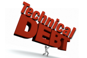 Technical Debt Reduction